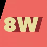 Logo 8weekly