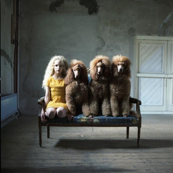 hellen van meene, fotomuseum den haag, the years shall run like rabbits