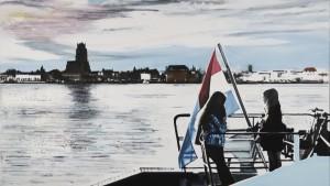 Licht op Dordrecht
