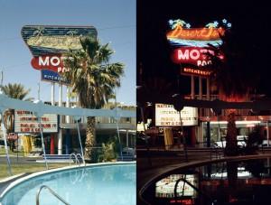 Toon Michiels Desert Isle Motel