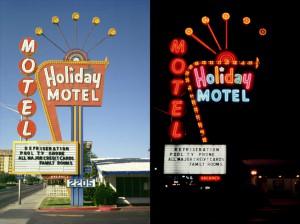 Toon Michiels - Holiday Motel