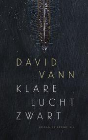 David - Vann - Bezige-Bij