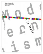 Modernism: In Print - Lecturis - omslag