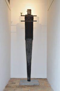 U.M., museum de pont, tilburg, weerzien,Thierry De Cordier