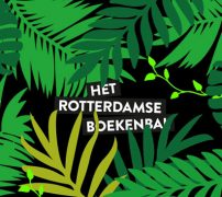 Het Rotterdamse Boekenbal 2018