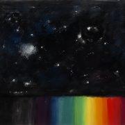 Eugène Brands Light in the eternal darkness; a mysterie. 1981