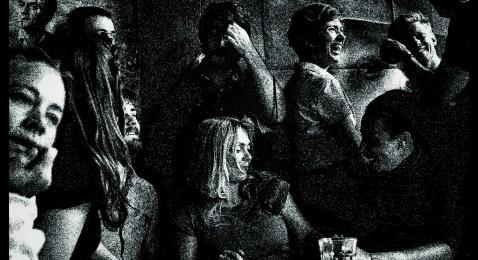't Barre Land, De Theatertroep, Tijdelijke Samenscholing, Laura Mentink