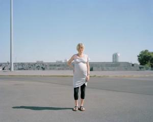 Paola De Pietri, Untitled, in 'Io parto', 2007, Courtesy Galleria Alberto Peola Arte Contemporanea.