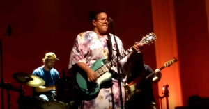 Brittany Howard en de Alabama Shakes