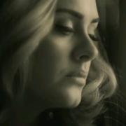 Adele says Hello