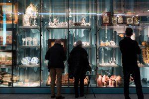 Geschiedenis van de stad - @Museum Rotterdam
