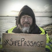 Ai Weiwei safepassage recensie