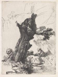 Rembrandt - Boijmans van Beuningen