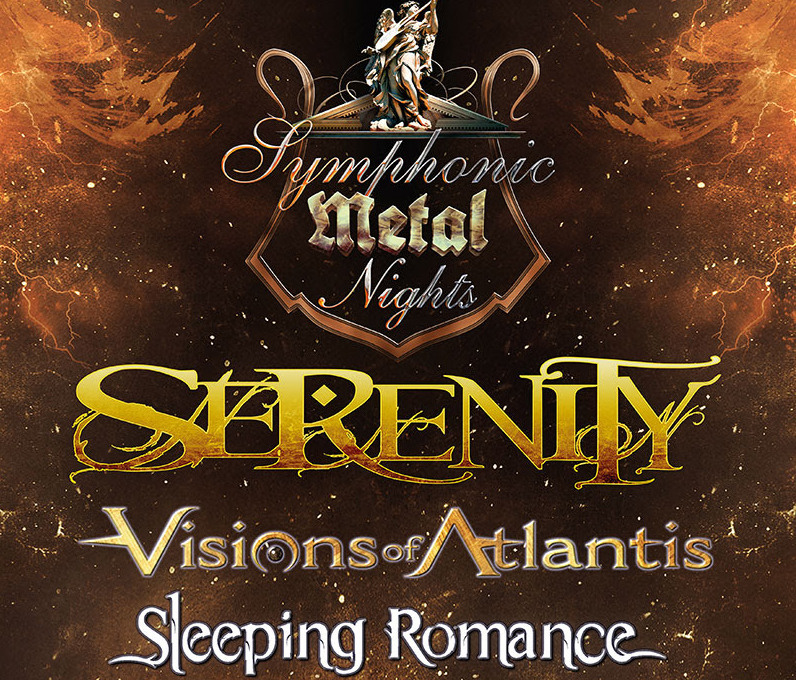 Symphonic Metal Night