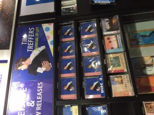 Albums Tim Treffers
