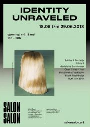 Salon Salon - Identity Unraveled