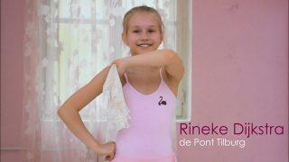 Rineke Dijkstra - De Pont