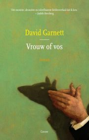 Garnett - Vrouw of vos - recensie Andre van Dijk - 8WEEKLY