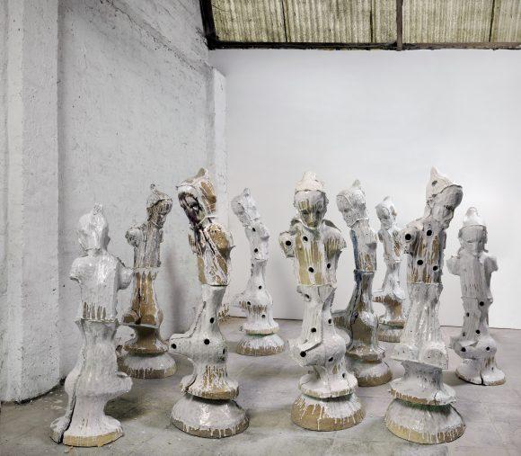 John Tahon - Keramiekmuseum Princessehof