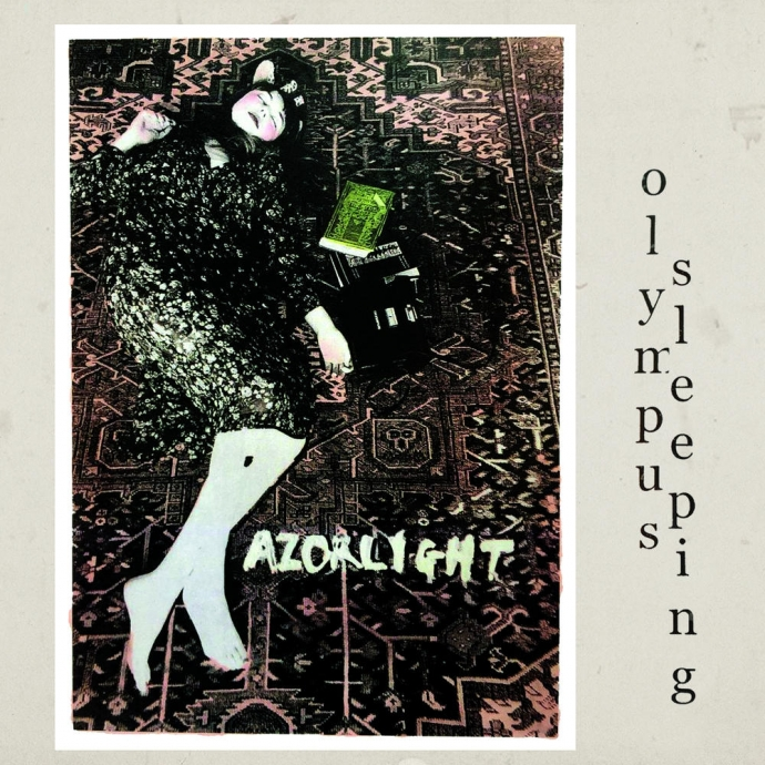 Razorlight - Olympus Sleeping
