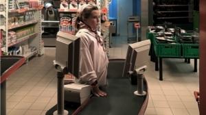 Priscila Fernandes, For a better world, still from video, 2012