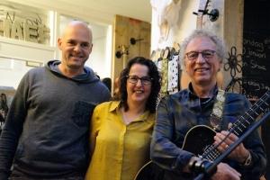 Muzikanten @ vrouwenpolder