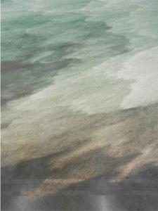 Ann Veronica Janssens, Untitled (White Glitter), 2016-doorlopend, courtesy de kunstenaar en Alfonso Artiaco Gallery, Napels; foto Ben Westoby