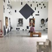 Iris Kensmil Biennale Arte 2019