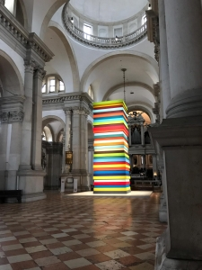 Sean Scully Jacobsladder