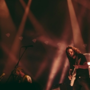 The War On Drugs in Concert